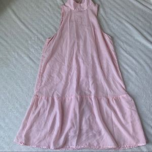 Abercrombie & Fitch High Neck Dress